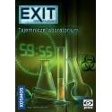 EXIT: Gra tajemnic - Tajemnicze laboratorium