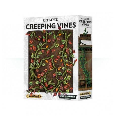 Citadel Creeping Vines