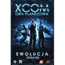 X-COM: Ewolucja (XCOM)