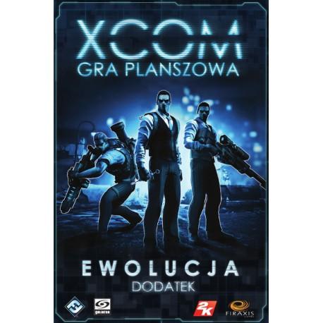 X-COM: Gra planszowa (XCOM)