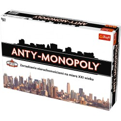 Anty-Monopoly, Antymonooly