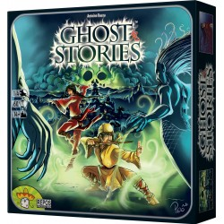 Ghost Stories (edycja polska)