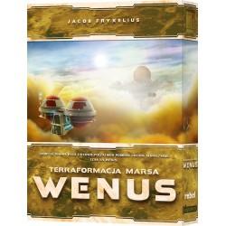 erraformacja Marsa: Wenus