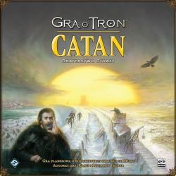Catan - Gra o Tron: Braterstwo Straży