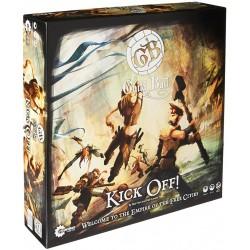 Kick Off! - Guild Ball 2 Player Starter Set