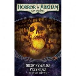 Nieopisywalna przysięga DnŻ: Horror w Arkham LCG