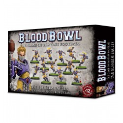 Blood Bowl: The Elfheim Eagles Blood Bowl Team