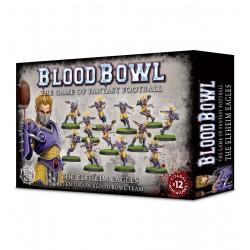 Blood Bowl: The Dwarf Giants Blood Bowl Team