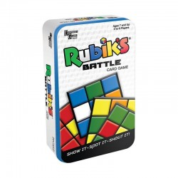 Rubik's, gra karciana Rubik's Battle Puszka