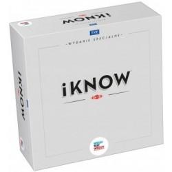 iKnow Wielki Test wiedzy (edycja polska)