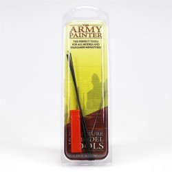 Army Painter Tool - Speciality Curved Files