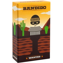 Bandido, gra karciana Helvetiq