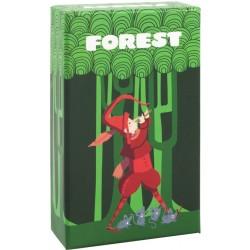 Forest, gra karciana