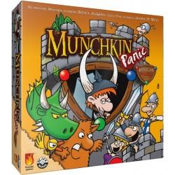 Munchkin Panic (edycja polska)