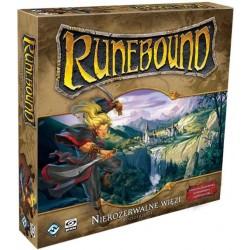 Runebound 3 - Nierozerwalne więzi