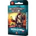 Neuroshima HEX: Iron Gang Hexogłówki