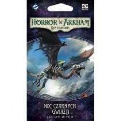 Horror w Arkham LCG: Noc Czarnych Gwiazd