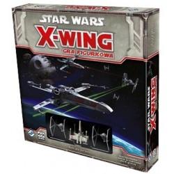 X-wing Star Wars gra figurkowa - Zestaw Podstawowy