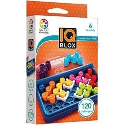IQ Blox SMART GAMES Artyzan