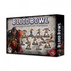 Blood Bowl: The Doom Lords Blood Bowl Team