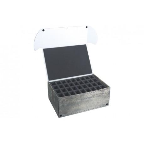 MEGA BOX na 144 modele na podstawkach 32 mm (NOWE)