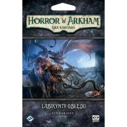 Horror w Arkham LCG: Labirynty obłędu