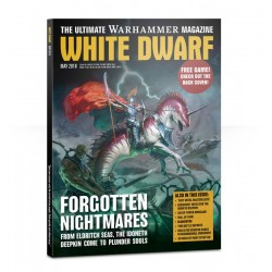 White Dwarf May 2018 (English)
