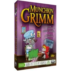 Munchkin Grimm PL