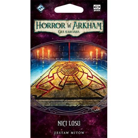 Horror w Arkham LCG: Nici losu