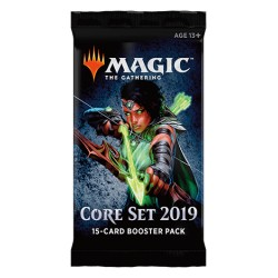 MTG: Core set 2019
