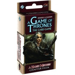A Harsh Mistress - A Game Of Thrones LCG