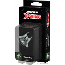 Myśliwiec Fang - Star Wars: X-Wing (druga edycja)
