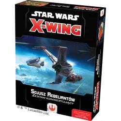 Sojusz Rebeliantów - Zestaw konwertujący Star Wars: X-Wing