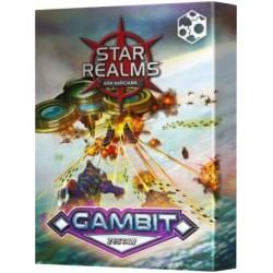 Star Realms: Gambit PL