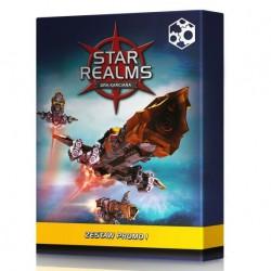 Star Realms: Zestaw PROMO