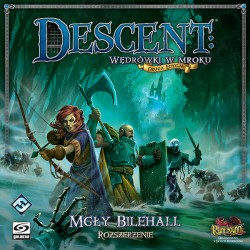 Descent: Mgły Bilehall