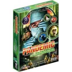 Pandemia: Stan zagrożenia (Pandemic)