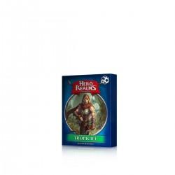Hero Realms: Zestaw Bohatera Tropiciel