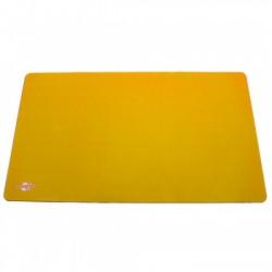 Blackfire Ultrafine Playmat - Yellow (żółta mata) 2mm