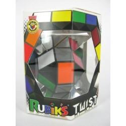 Układanka Rubik's Twist (wąż, snake) Multikolor