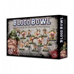 Blood Bowl: Nurgle's Rotters Blood Bowl Team