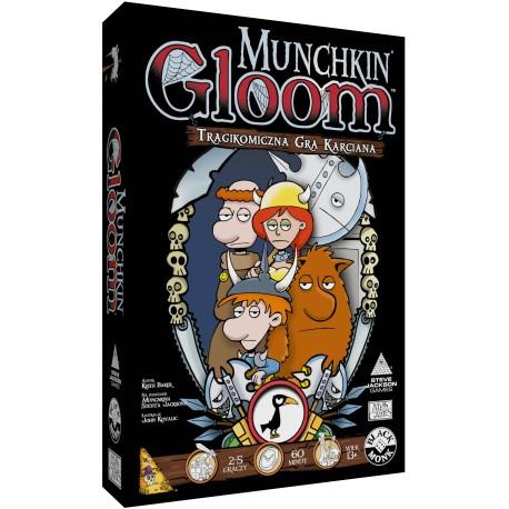 Munchkin Gloom PL