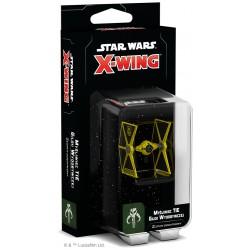 Myśliwiec TIE Gildii Wydobywczej Star Wars: X-Wing (druga edycja)