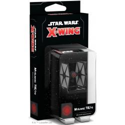 Myśliwiec TIE/fo Star Wars: X-Wing (druga edycja)