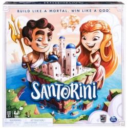Santorini (edycja międzynarodowa)