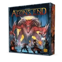 Aeon's End (druga edycja)