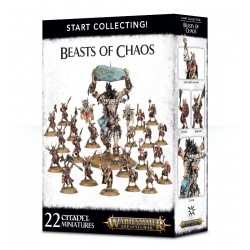 Start Collecting: Beasts of Chaos