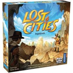 Lost Cities: Pojedynek (Zaginione Miasta)