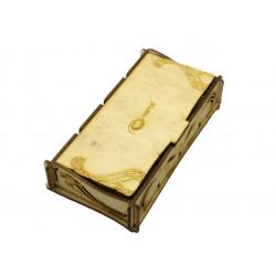 e-Raptor Pudełko na żetony L Elven