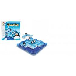 Pingwiny na lodzie (edycja polska) SMART GAMES Artyzan